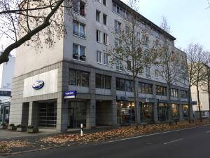 Auto Schneider Ford-Autohaus