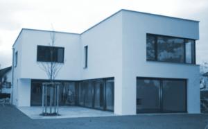 Pabst & Schmalz Fliesenservice GmbH - Eigenheimbau