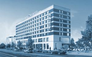 Pabst & Schmalz Fliesenservice GmbH - Hotelbau