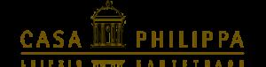 Logo Casa Philipa
