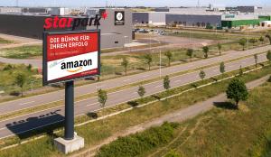 Amazon Goldbeck